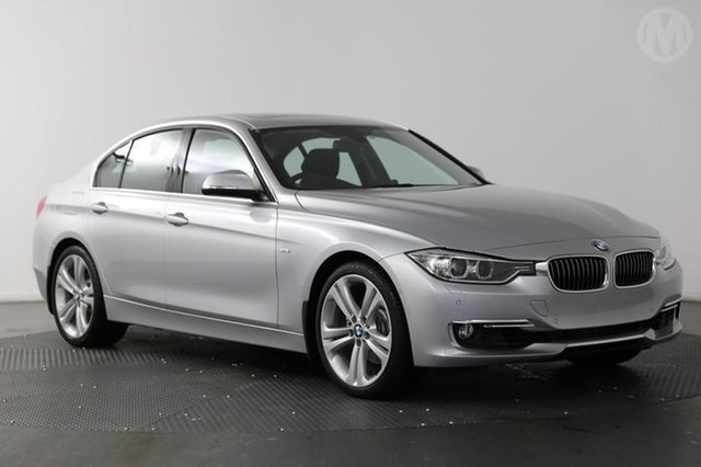 Used BMW 328i, Altona North, 2012 BMW 328i Sedan
