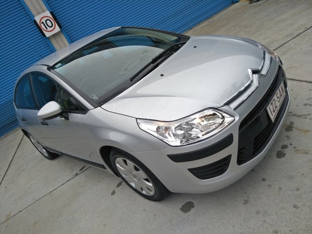 Used Citroen C4 Exclusive, Ashmore, 2010 Citroen C4 Exclusive Hatchback