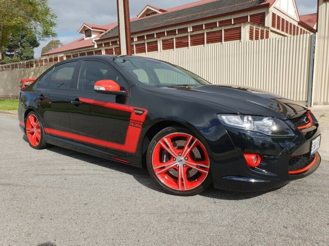 Used Ford Performance Vehicles GT Boss 335 GT RSPEC, Cheltenham, 2012 Ford Performance Vehicles GT Boss 335 GT RSPEC Sedan