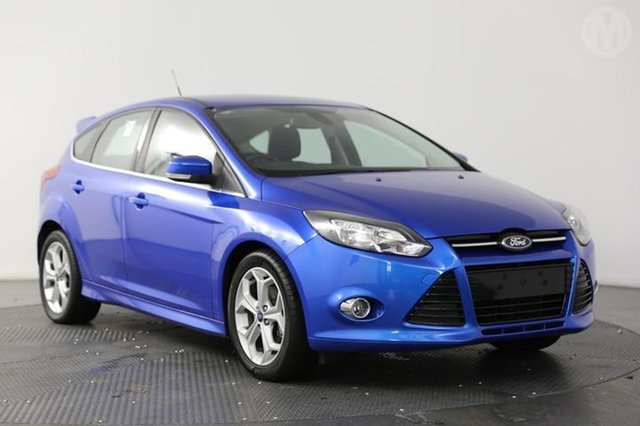 Used Ford Focus Sport, Altona North, 2014 Ford Focus Sport Hatchback