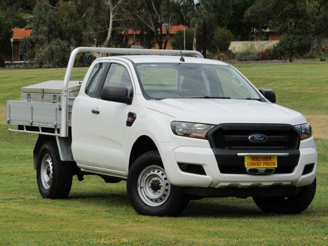 Used Ford Ranger XL Super Cab, 2015 Ford Ranger XL Super Cab Utility