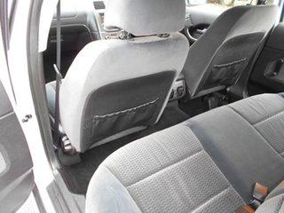 2005 Ford Falcon XT Sedan.