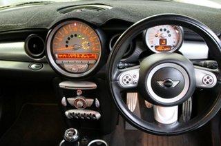 2007 Mini Hatch Cooper S Hatchback.