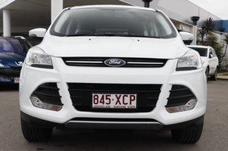 2015 Ford Kuga Ambiente AWD Wagon.