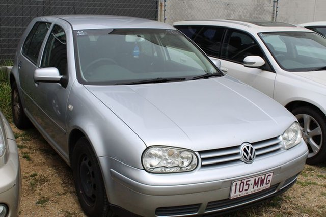 Used Volkswagen Golf Generation, Underwood, 2003 Volkswagen Golf Generation Hatchback