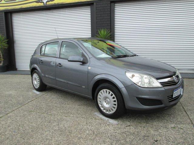 Used Holden Astra CD, O'Connor, 2007 Holden Astra CD Hatchback