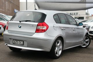 2006 BMW 120d Hatchback.