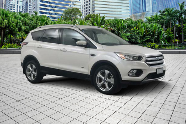Used Ford Escape Trend (AWD), Altona North, 2016 Ford Escape Trend (AWD) Wagon