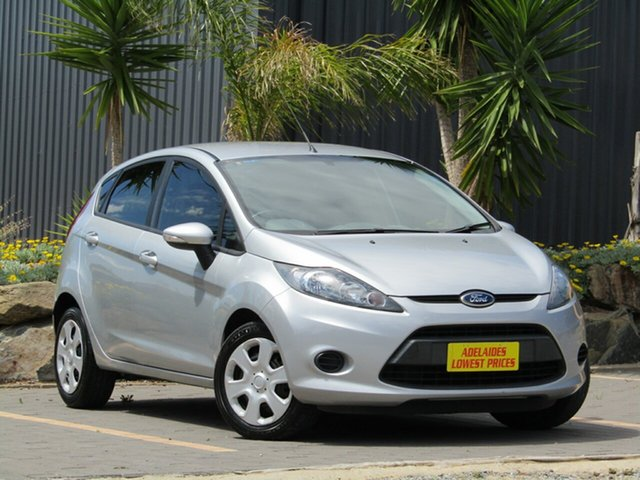 Used Ford Fiesta CL, 2012 Ford Fiesta CL Hatchback