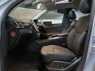 2014 Mercedes-Benz GL350 BlueTEC 7G-Tronic + Wagon.