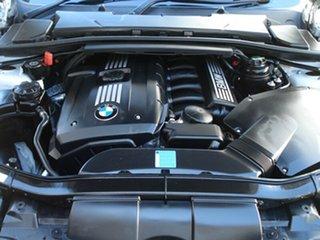 2007 BMW 325i Steptronic Coupe.