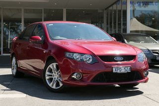 Used Ford Falcon XR6, Mulgrave, 2010 Ford Falcon XR6 FG Sedan