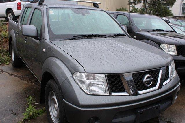 Used Nissan Navara RX 4x2, Underwood, 2014 Nissan Navara RX 4x2 Utility