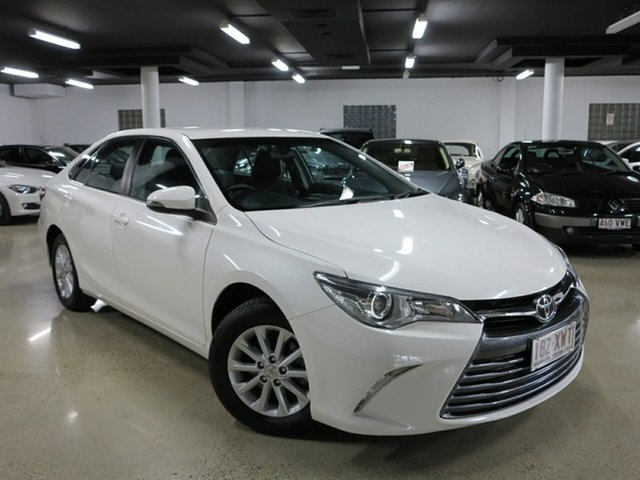 Used Toyota Camry Altise, Albion, 2015 Toyota Camry Altise Sedan