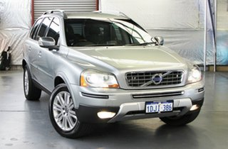 2010 Volvo XC90 Executive Geartronic Wagon.