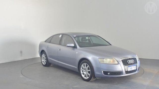 Used Audi A6 3.0 V6, Altona North, 2004 Audi A6 3.0 V6 Sedan