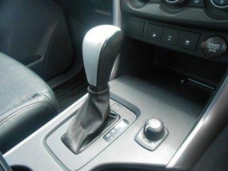 2016 Mazda BT-50 GT Utility.