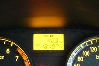 2007 Kia Rio LX Hatchback.