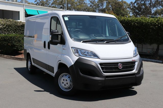 New Fiat Ducato MWB/LOW, Acacia Ridge, 2018 Fiat Ducato MWB/LOW Series 6 (MY17) Van