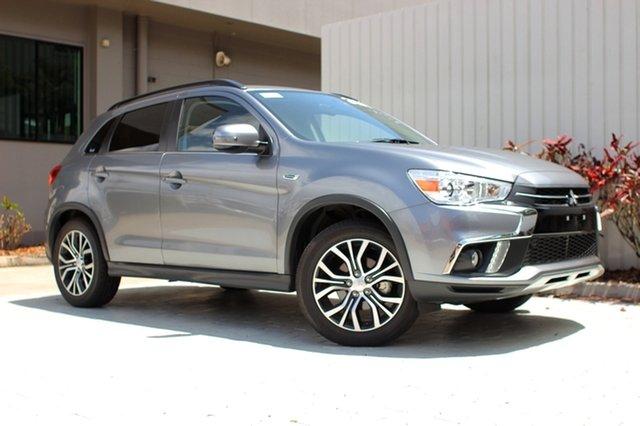 Used Mitsubishi ASX LS 2WD, Cairns, 2018 Mitsubishi ASX LS 2WD Wagon