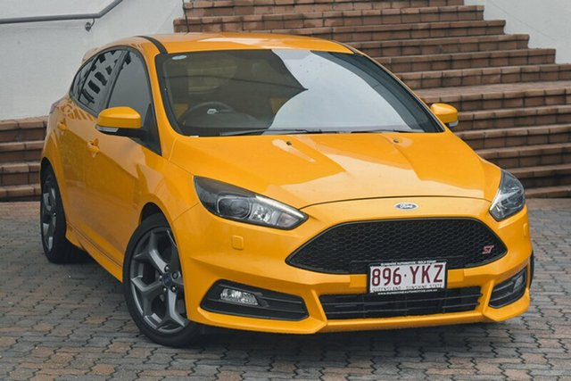 Used Ford Focus ST, Southport, 2015 Ford Focus ST Hatchback