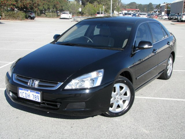 Used Honda Accord V6, Maddington, 2005 Honda Accord V6 Sedan