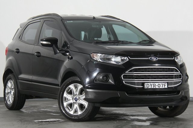Discounted Used Ford Ecosport Trend PwrShift, Southport, 2015 Ford Ecosport Trend PwrShift SUV
