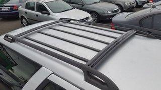 1997 Ford Fairmont Wagon.