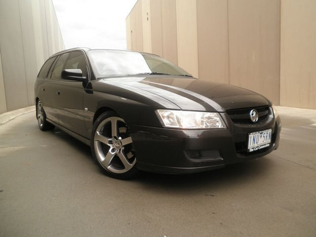 Discounted Used Holden Commodore Executive, Cheltenham, 2006 Holden Commodore Executive Wagon