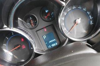 2009 Holden Cruze CDX Sedan.