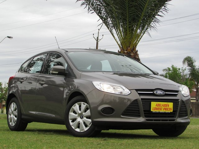 Used Ford Focus Ambiente, 2013 Ford Focus Ambiente Hatchback