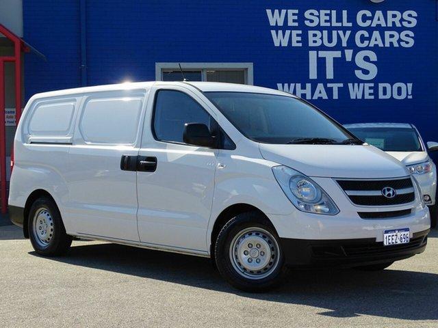 Used Hyundai iLOAD, Welshpool, 2013 Hyundai iLOAD Van