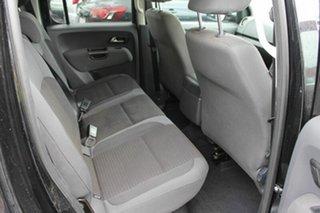 2015 Volkswagen Amarok TDI420 4Motion Perm Highline Utility.