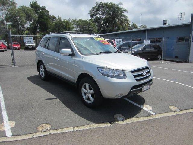 Used Hyundai Santa Fe SLX, Alexandra Headland, 2009 Hyundai Santa Fe SLX Wagon