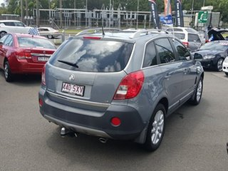 2013 Holden Captiva 5 LT Wagon.