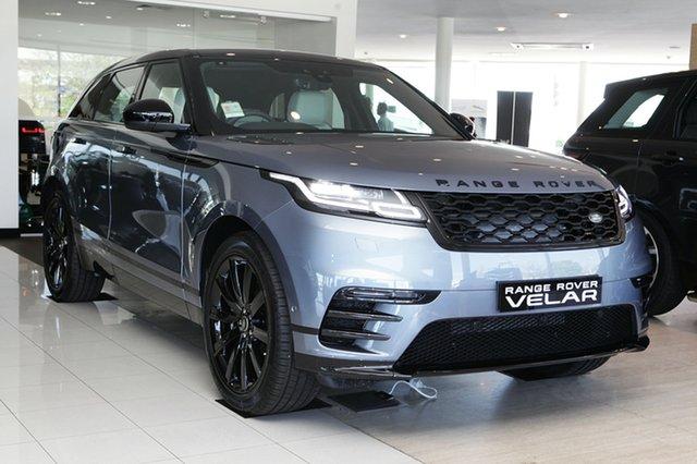 New Land Rover Range Rover Velar D300 AWD R-Dynamic SE, Osborne Park, 2018 Land Rover Range Rover Velar D300 AWD R-Dynamic SE Wagon