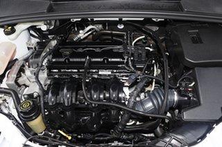 2013 Ford Focus Ambiente PwrShift Hatchback.
