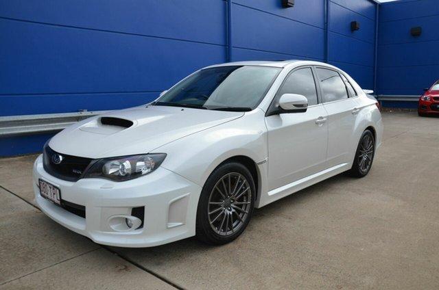 Used Subaru WRX Premium (AWD), Toowoomba, 2013 Subaru WRX Premium (AWD) Sedan