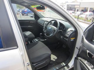 2009 Hyundai Santa Fe SLX Wagon.