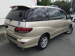 2005 Toyota Estima Campervan.