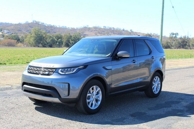 New Land Rover Discovery TD6 - SE, Tamworth, 2017 Land Rover Discovery TD6 - SE Wagon