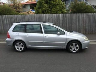 2003 Peugeot 307 XSE Touring Wagon.