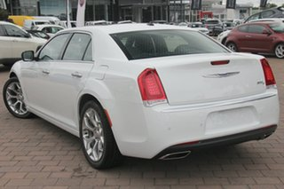 2018 Chrysler 300 C Luxury Sedan.