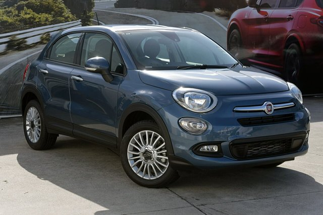 New Fiat 500X, Southport, 2018 Fiat 500X Hatchback