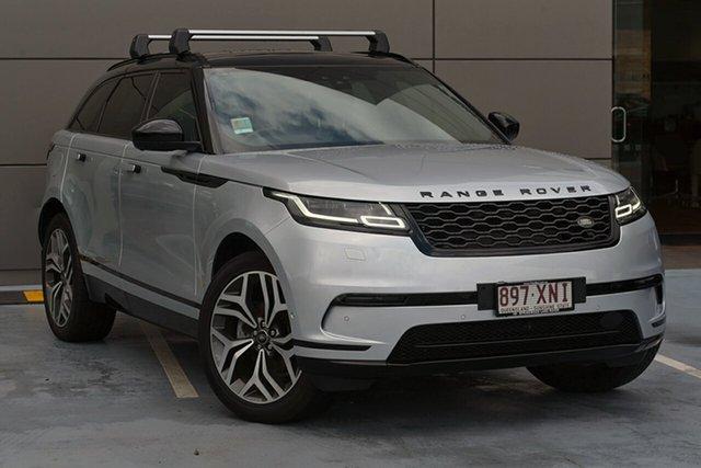 Demonstrator, Demo, Near New Land Rover Range Rover Velar D240 AWD SE, Southport, 2017 Land Rover Range Rover Velar D240 AWD SE Wagon