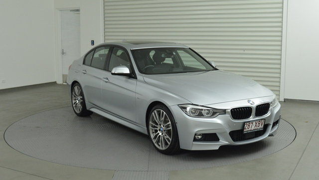 Used BMW 330i M Sport, Southport, 2016 BMW 330i M Sport Sedan