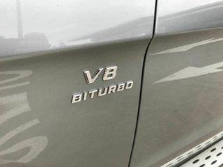 2012 Mercedes-Benz M-Class ML500 7G-Tronic + Wagon.