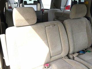 2005 Toyota Estima Fold Out Seat/Rear ramp Wagon.