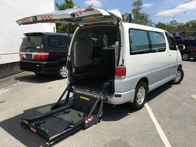 Used Toyota Hiace, Kingston, 1999 Toyota Hiace Wagon