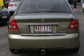 2004 Holden Commodore Executive Sedan.